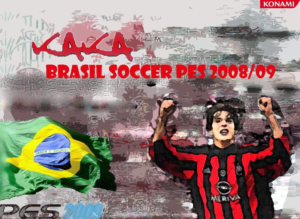 Brasil Soccer Pes 2009
