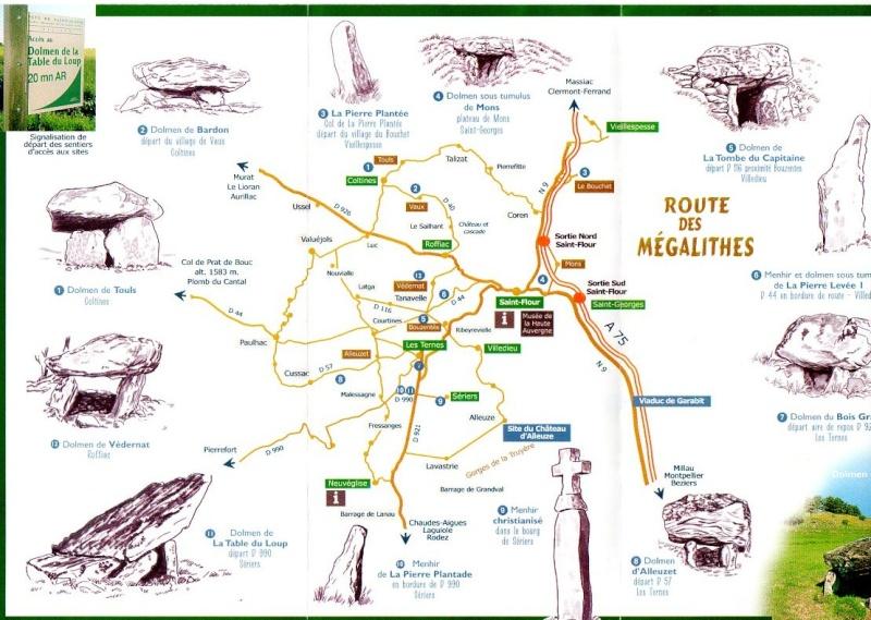 La route des Mégalithes Img03910