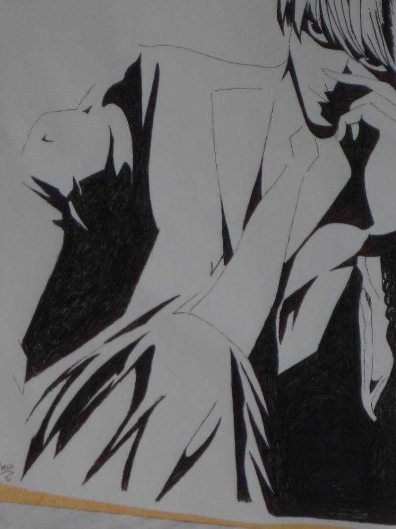 Deathnote  Kira P1000113