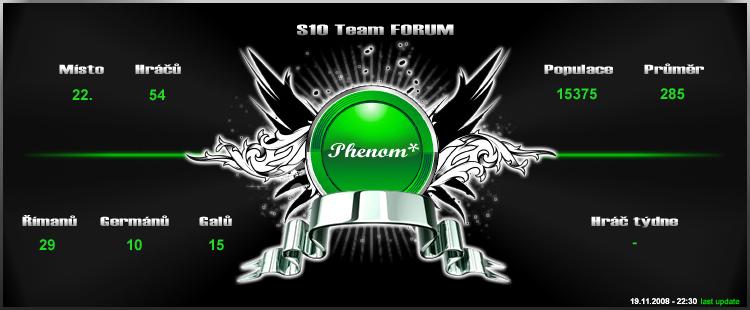 Phenom* Phenom17