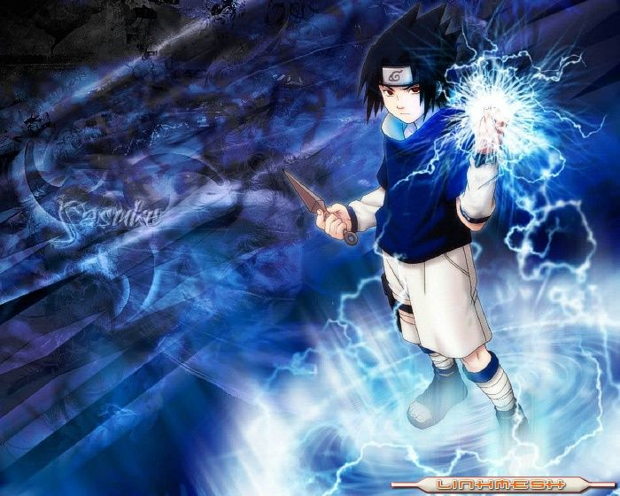 Naruto-Power