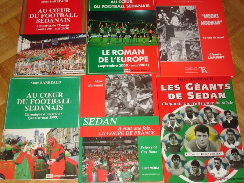 CSSA Club Sportif Sedan Ardennes - Page 4 Dsc06110