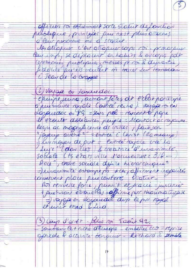 Marie: La france au MÂ - Gauvard chap 13 1711