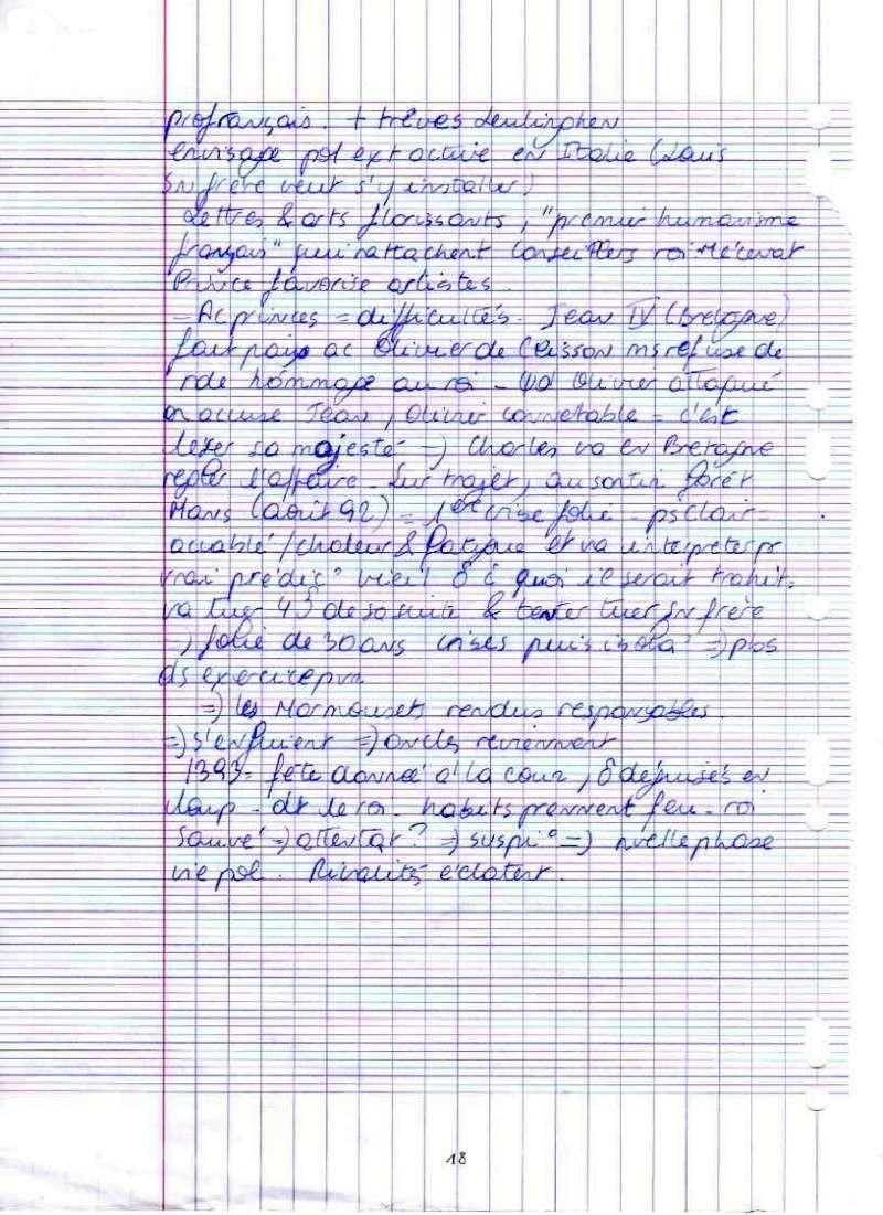 Marie: La france au MÂ - Gauvard chap 13 1811