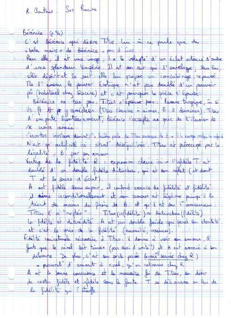 léo: barthes - sur racine Barthe10
