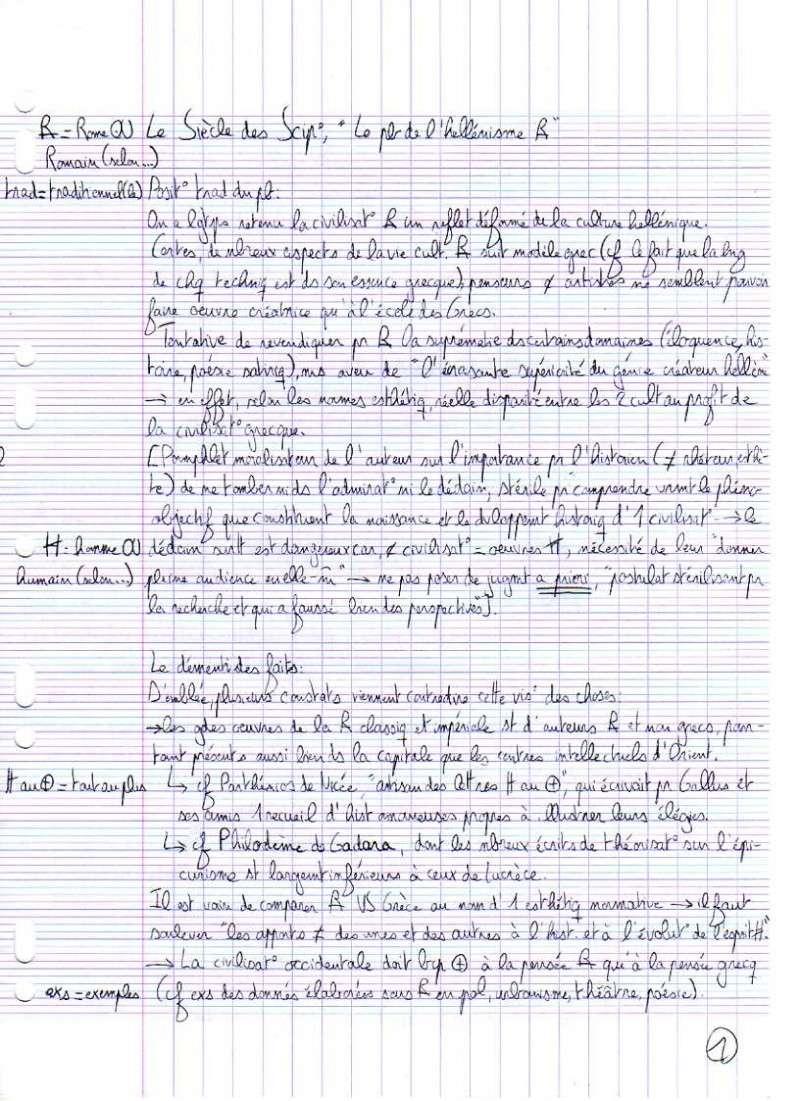 fiches de lilas sur le siecle des scipions + scan du livre Img16410