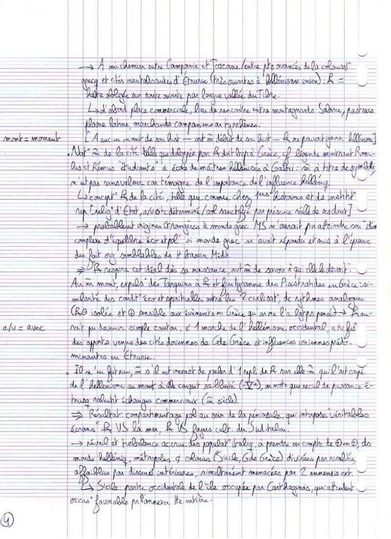 fiches de lilas sur le siecle des scipions + scan du livre Img16710