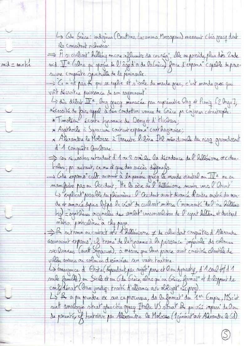 fiches de lilas sur le siecle des scipions + scan du livre Img16810