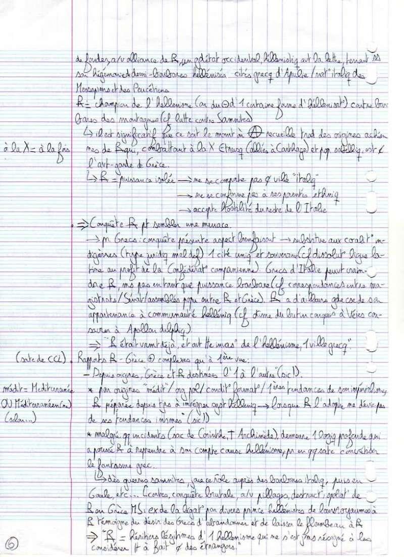 fiches de lilas sur le siecle des scipions + scan du livre Img16910