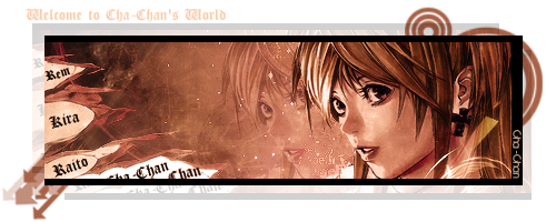 ~° Black Eagle créations °~ Cha_ch10