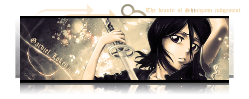 ~° Black Eagle créations °~ Rukia011