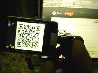 QR Codes on the Taiko Machines..... 04110810