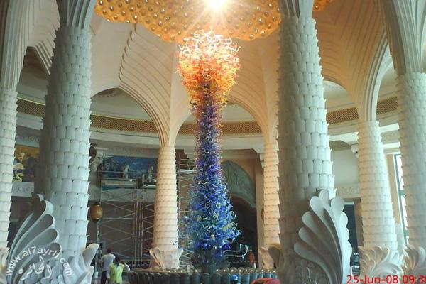 فندق اتلانتس في دبي خيااااااااااال وبالصور 3685310