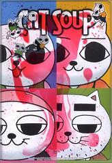 Cat Soup 51hk2t11
