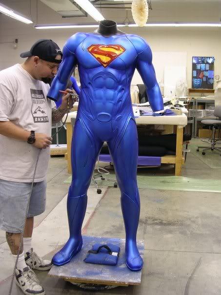 Superman FlyBy - Diseños del Traje de Superman Mcgsui10