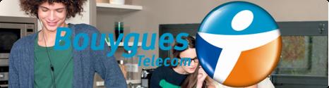 Forfait 2h avec SMS/MMS illimités 24/24 à 9,99 €/mois chez Bouygues Telecom 13703210