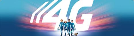 """Opération: """"Voyez Grand"""" avec la 4G de Bouygues Telecom 13705510"""
