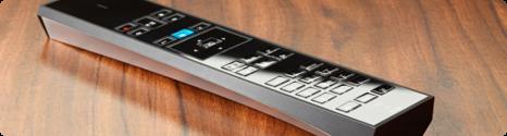 Bilan du test de la télécommande Bbox Control Sensation 13708010
