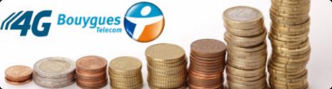 Bouygues Telecom conteste en justice le prix de la 4G en 1.800Mhz 13712310