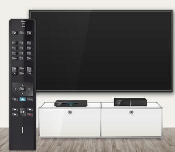 Bilan du test de la télécommande Bbox Control Sensation Bcs210