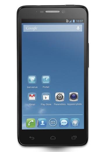 Le Bs 471 de Bouygues Telecom est disponible à partir de 0€ Bs47110