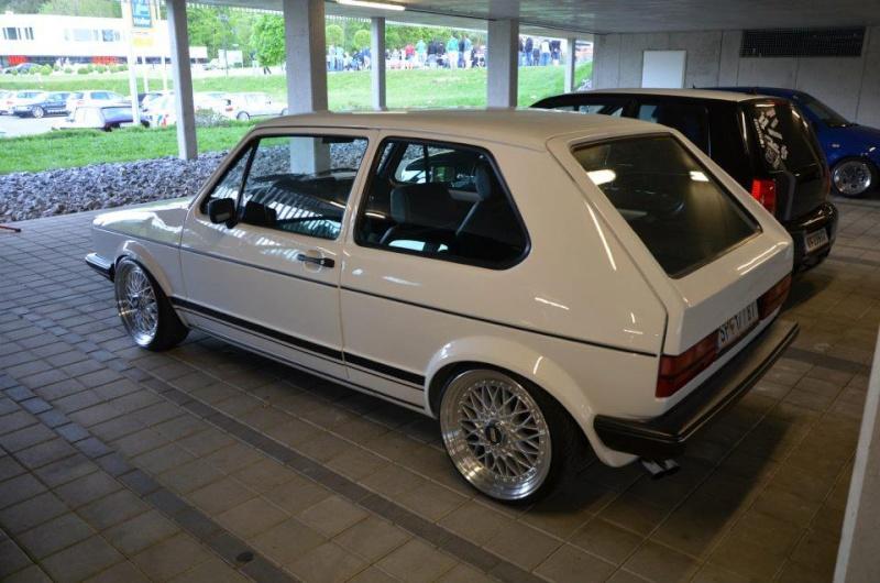 [ VW ] GOLF MK1 - Page 14 31821710