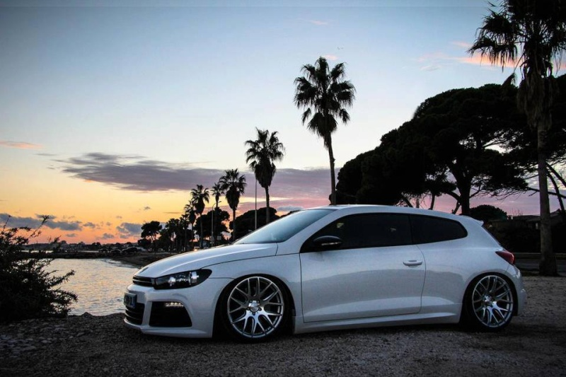 [ VW]  SCIROCCO 1 / 2 / 3 - Page 7 37807810