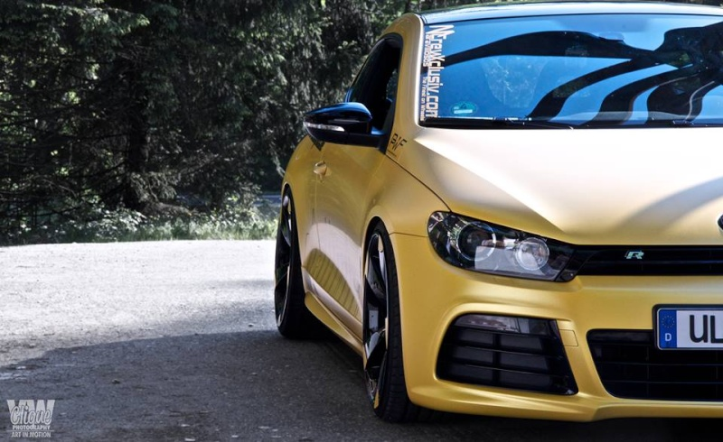 [ VW]  SCIROCCO 1 / 2 / 3 - Page 7 40575010