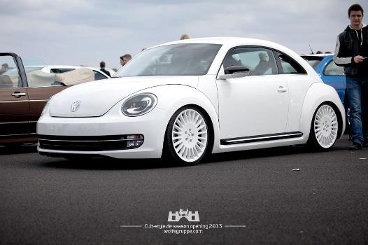 [ VW ] NEW BEETLE et NEW BEETLE 2 - Page 5 73399110