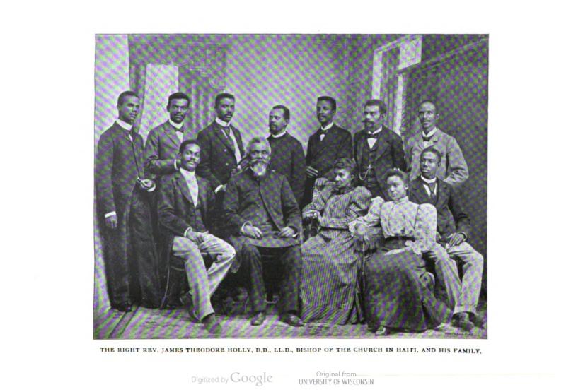 TANTATIV KOLONIZASYON IL-AVACH PA AFRIKEN AMERIKEN (150 AN) Theodo10