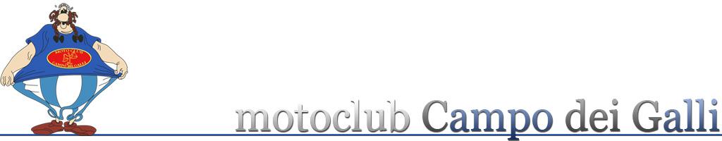 MotoClub Campo dei Galli