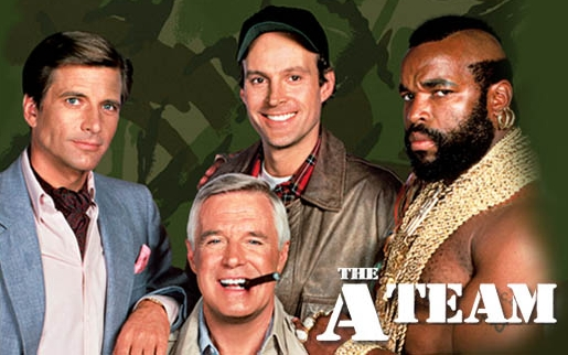 A-Team alliance forum