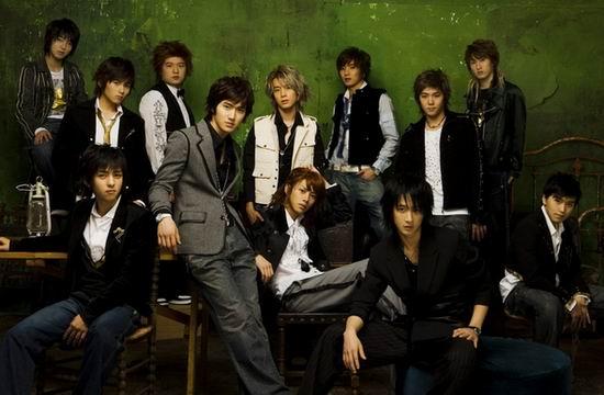 Super Junior (SUJU) 11434710
