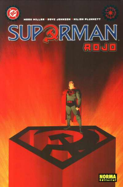 ¿Cual es tu historia independiente o crossover favorito de superman? Supema11