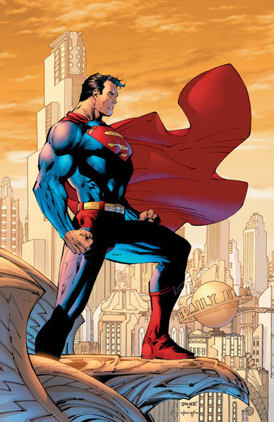 que dibujante de superman te fascina mas? - Página 2 Superm10