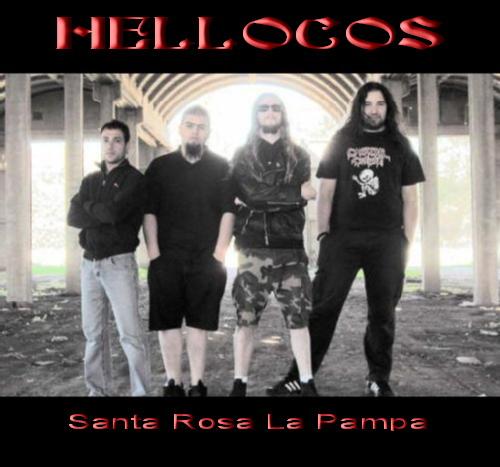 Hellocos (Sta. Rosa) con nueva formación. 12236411