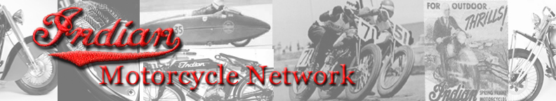 Looking for DIY Network Classic Rides 48 Indian Restoration Shows '08 & '09 New-he11