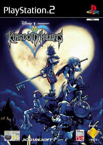 Kingdom hearts Jaqkh10