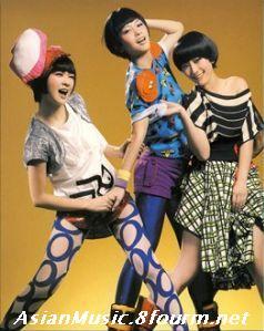 [Album] Hotcha - Funny Sexy Cool (Release date 01.11.08) Hotcha11