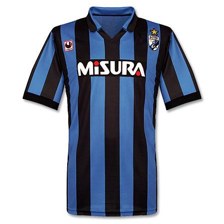 Classic Inter Milan 198810