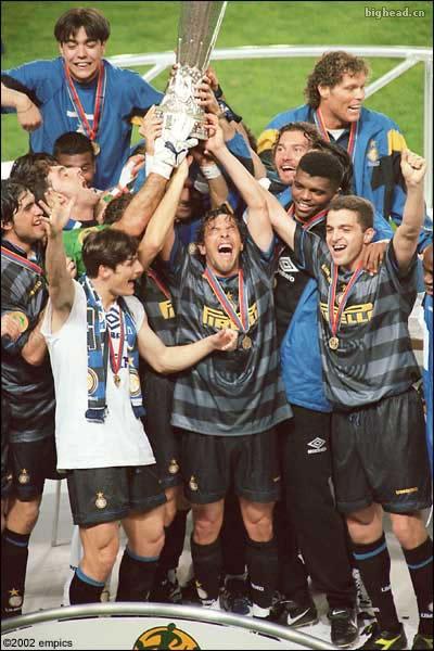 Classic Inter Milan 1998_u10