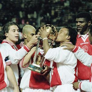 Classic Ajax Amsterdam Ajax_110