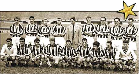 Classic Juventus Turin Histoi10