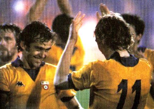Classic Juventus Turin Platin10