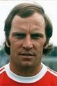 Classic Bayern Munich Franz_10
