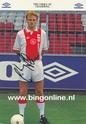 Classic Bayern Munich Johnny10