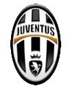 Classic Juventus Turin Juvent11