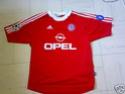 Classic Bayern Munich Ldc_2011