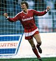 Classic Bayern Munich Roland10