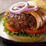 recette exclusive pour vous hamburger au pepperoni Z150x110